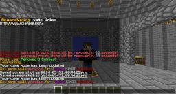 Cacticraft (Need staff) Minecraft Server