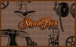 [1.7.2, FORGE] STEAMTECH||UPDATED: 6/22/14