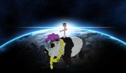 SWAG Panda! [3/3] Minecraft