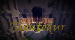 Throntodur Minecraft Map & Project