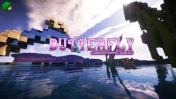 Butterfly - A Minecraft Survival Games Map Minecraft Map & Project
