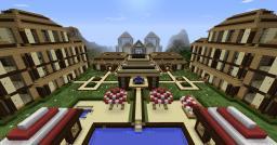 RazorCraft Minecraft Server