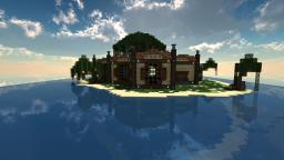 §Syrus§ Minecraft Map & Project