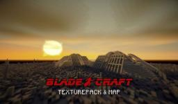 MrShortee's Bladecraft x64 Cyberpunk Resource Pack