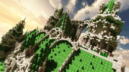 Domus virtus - House of Strength Minecraft Project