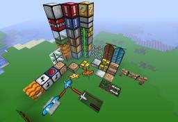 Super Mario Texture Pack Minecraft Texture Pack