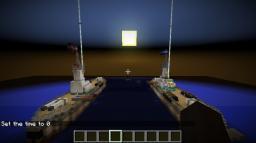 Battleships TEXTURE PACK Minecraft Texture Pack