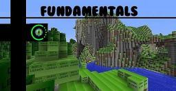 Fundamentals ! [Texture Pack] [Pop Reel] Minecraft Texture Pack