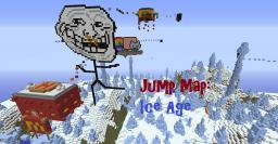 [Jump Map] Ice Age Minecraft Map & Project