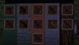 Battlefield 3 [ 32x32 Guns ] [ 128x Blocks! ]
