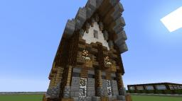 Medvilian Village by jompathman Minecraft Map & Project