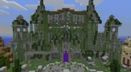 Server Hub * Update Minecraft Map & Project