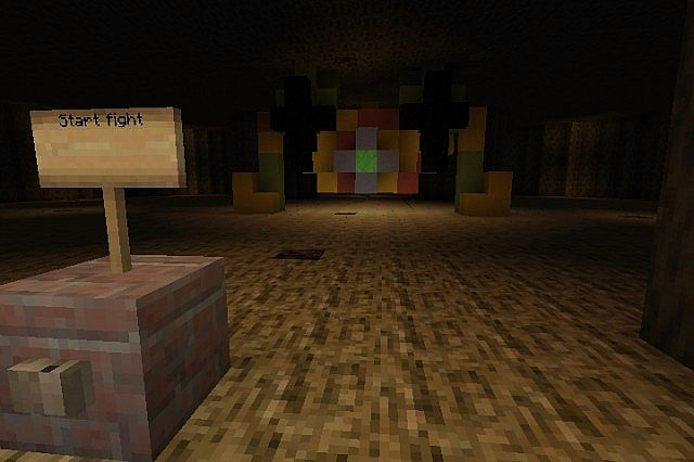 χρονολόγηση servers Minecraft 1.7.9 μπλαμχάρσταουν
