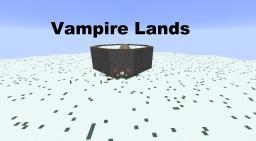 Vampire Lands Minecraft Project