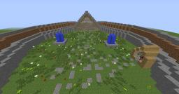 Defend the Gate! [Minigame] Minecraft Map & Project