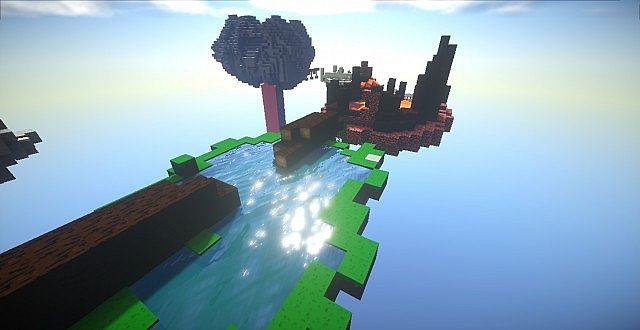 Скачать Карту Escape Для Minecraft - фото 8
