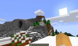 Simply Put - A Smooth, Simple Resource Pack (RandoMobs support!)