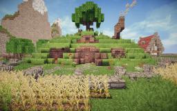 Hobbit House - Plot build Minecraft Map & Project