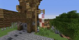 A great new flag - For builders Minecraft Blog Post