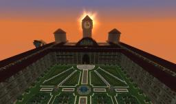 Nameless Castle Minecraft Map & Project