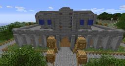 EmpireCraft - Factions - PvP - McMMO Minecraft Server