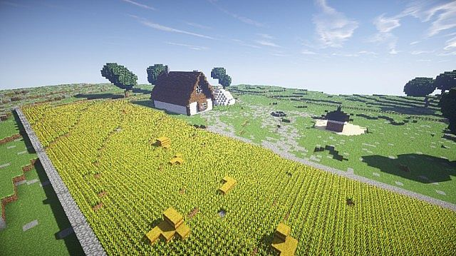 Dragon ball z world map minecraft project some farm gumiabroncs Images