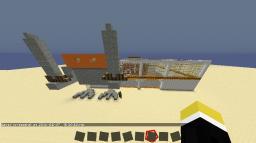 Pumpkin Castles Minecraft Map & Project