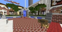 PinoyCraft Server Spawn Minecraft Map & Project