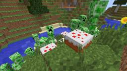 The Truth About Creepers Minecraft
