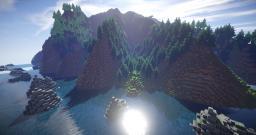 Landscape Realism Minecraft