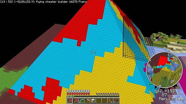 biome pyramid