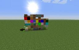 minecrivel Minecraft Texture Pack