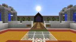 Awesome Server Spawn - ATD Minecraft Map & Project