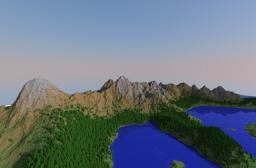 Estaro Islands⎥ 4Kx4K Detailed Custom Terrain Map Minecraft Map & Project