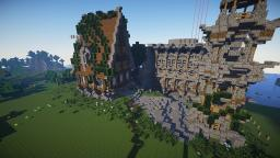 Afland-MC -- Pvp/Faction Minecraft Map & Project