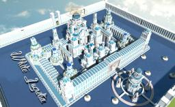 White Lucretia by Master_KSG Minecraft Map & Project