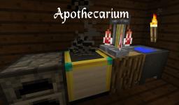 [1.7.2] Apothecarium Minecraft Mod