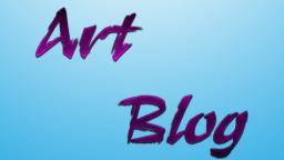 Ma Art Blaug. Leik Photoshap. Minecraft Blog Post