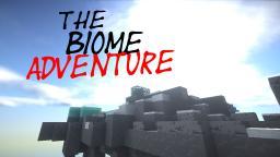 The Biome Adventure [Parkour Race/Dragon Escape Map] Minecraft Map & Project