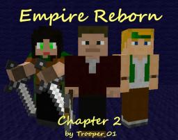 Empire Reborn: Chapter 2 - Training Minecraft Blog Post