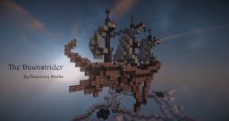 'The Dawnstrider' - Discovery Works Minecraft