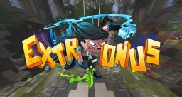 Extronus - The #1 Factions Network Minecraft Server