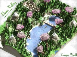 Elven Valley [Gazamo app] Minecraft