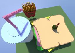 The Official Planet Minecraft Ham Sandwich Minecraft