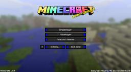 iPack1.1 Minecraft Texture Pack