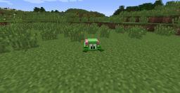 ChowTime Minecraft Mod