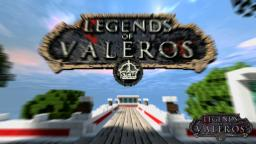 Legends of Valeros Server Spawn Minecraft
