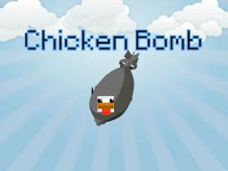 Chicken Bomb Minecraft Map & Project