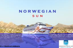 Norwegian Sun Cruise Ship! [Full Interior][+Download]