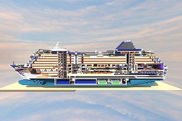 Norwegian Sun Cruise Ship! [Full Interior][+Download ...